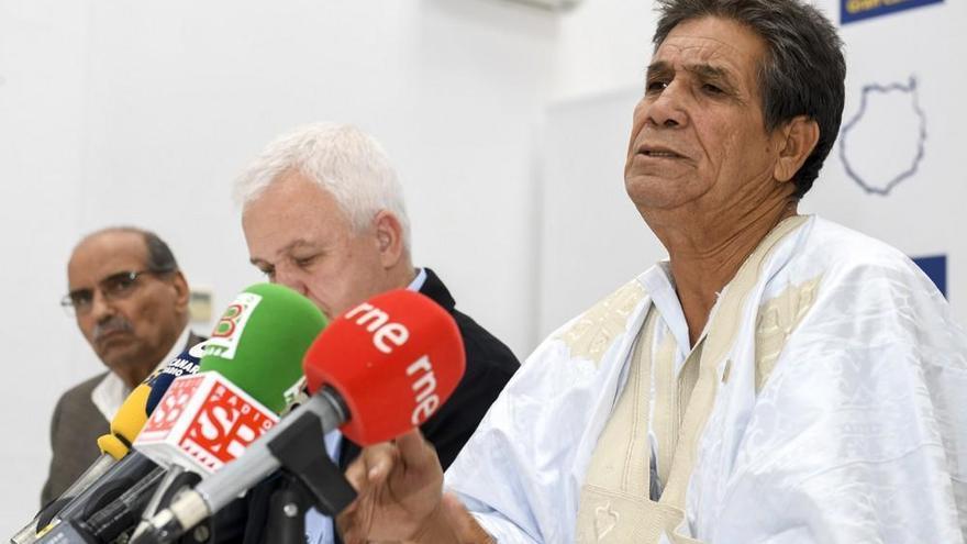 El Polisario insta a Binter a negociar sus vuelos al Sahara