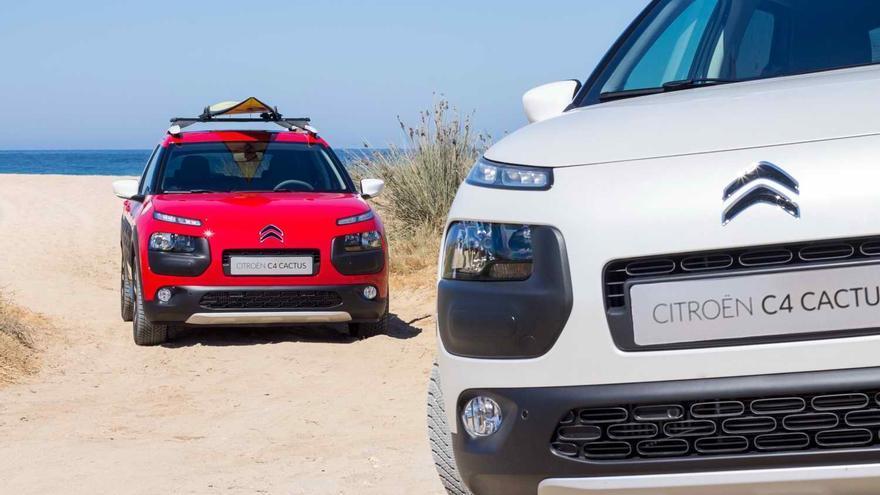 PSA revisará 31.000 vehículos en España por un problema en los frenos