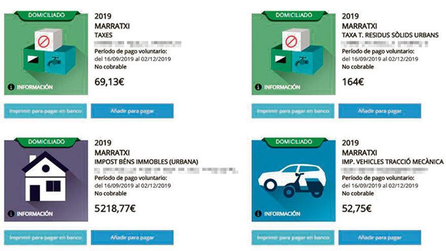 Grundsteuer, Müll, Kfz: So zahlen Sie auf Mallorca Ihre Gemeinde-Abgaben