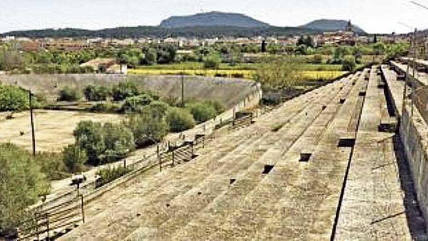 Velódromos y voltadoras en Mallorca: Auge y olvido de un deporte de leyenda