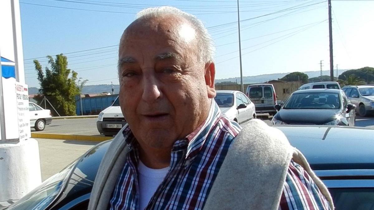 Humberto Janeiro en una imagen de archivo.