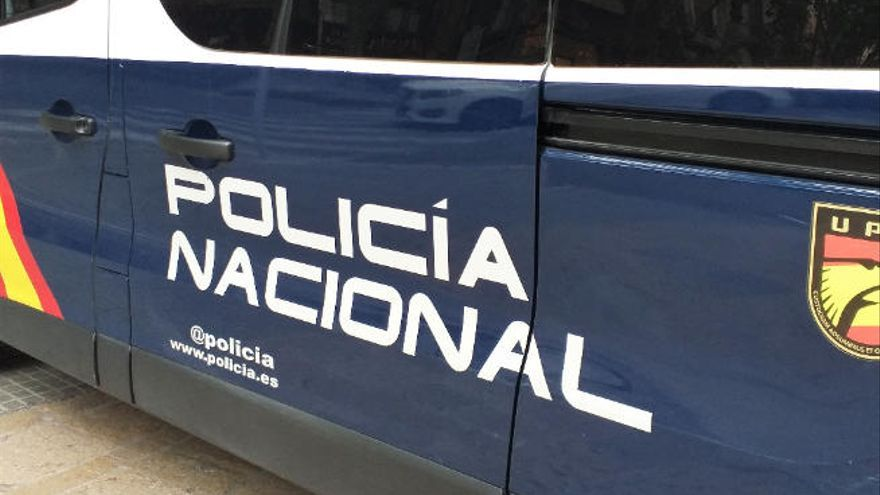 U-Haft nach versuchter Entführung nahe der Plaça d'Espanya