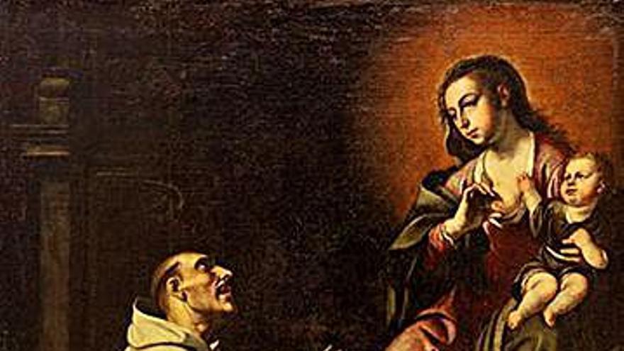 San Bernardo, el último Espinosa en llegar a València