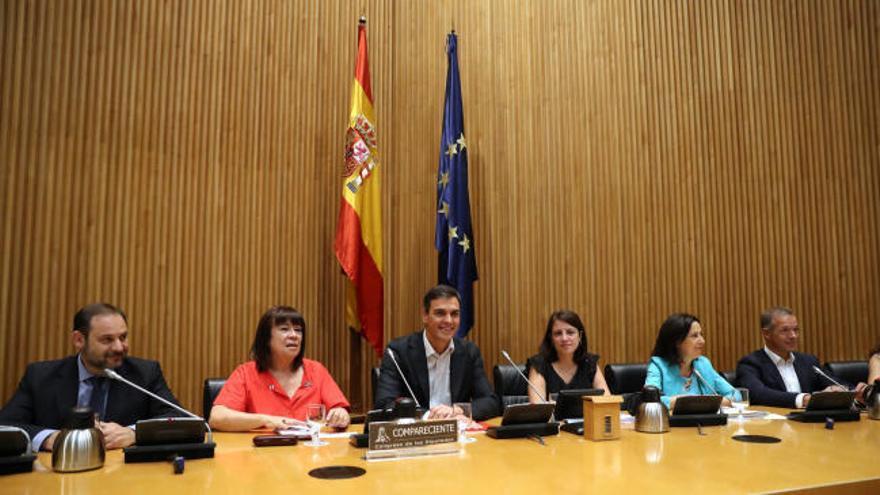 El PSOE tomará una decisión final sobre el CETA el lunes