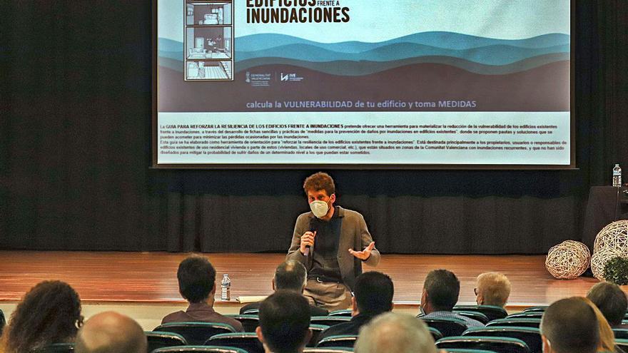 La Vega Baja tendrá una red de drenaje que evitará inundaciones y depurará las aguas