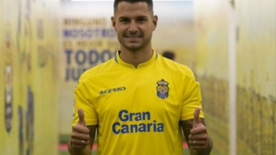 El Sevilla debe pagar 4,1 millones de euros a la UD Las Palmas