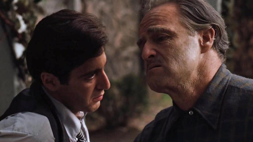 Coppola abre la puerta a una nueva trilogía de 'El Padrino'