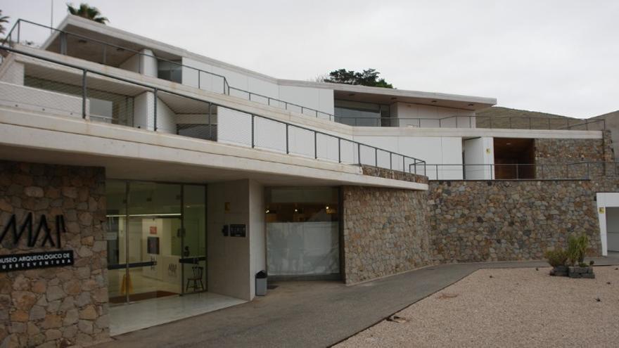 Museo Arqueológico de Fuerteventura