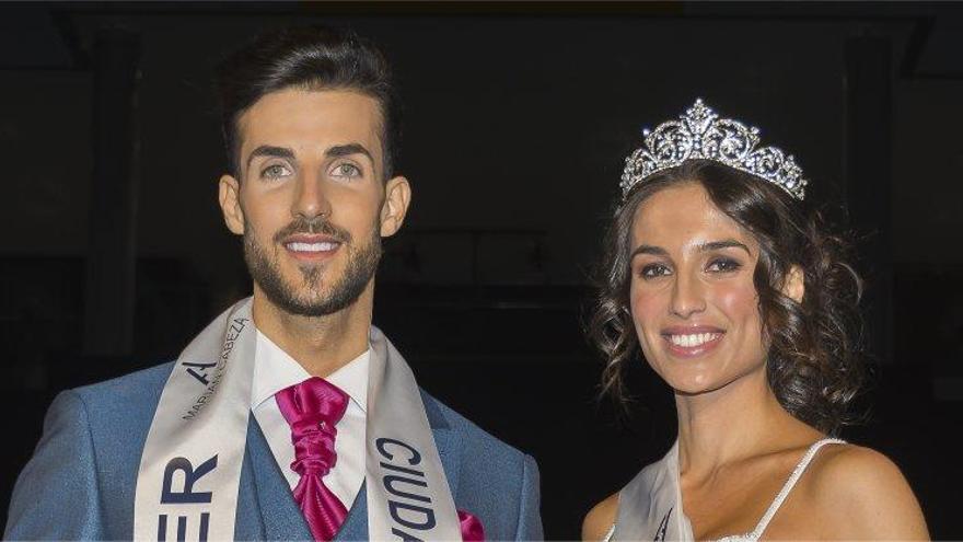 La nueva pareja de guapos de la ciudad de València