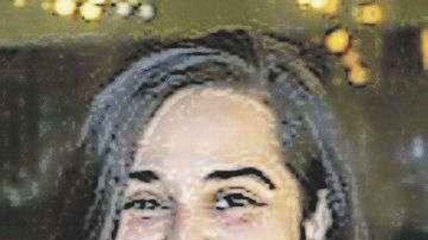Triana Martínez podrá mantener vis a vis en la cárcel con otro preso