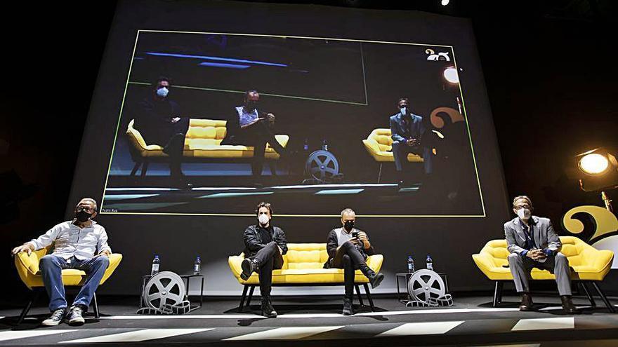 La 20º edición del Festival de Cine alcanza a 45.400 espectadores