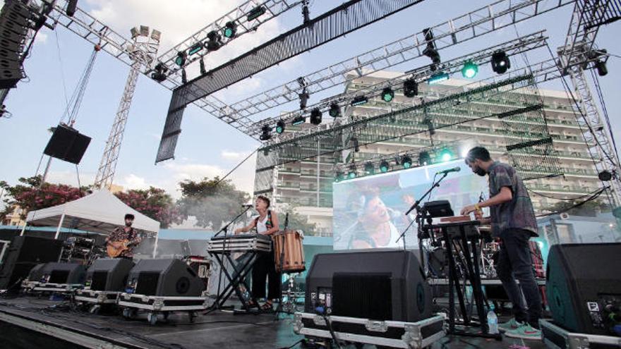 Sigue en directo las actuaciones del 'Phe Festival 2021'