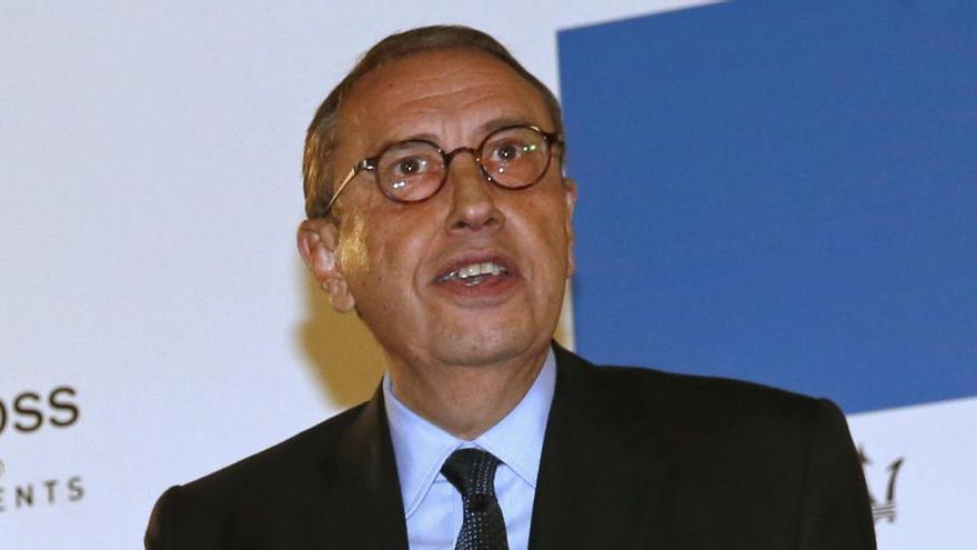 Imputado el presidente de La Razón por el supuesto espionaje a Pérez Dolset