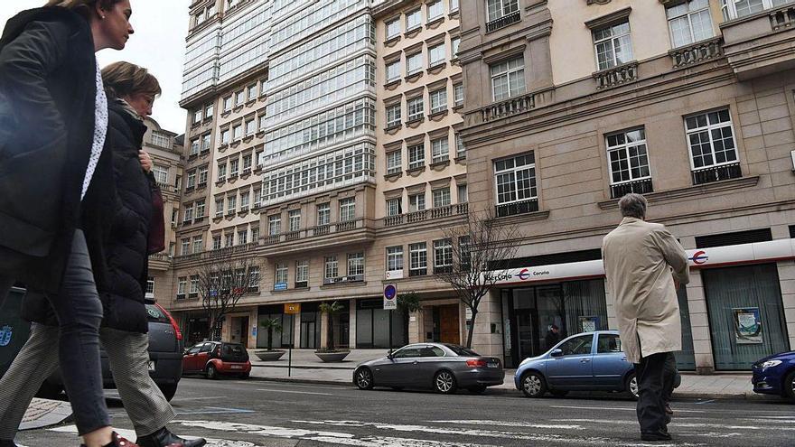 Urbanismo concluye que ningún técnico cometió negligencia grave en el edificio Fenosa