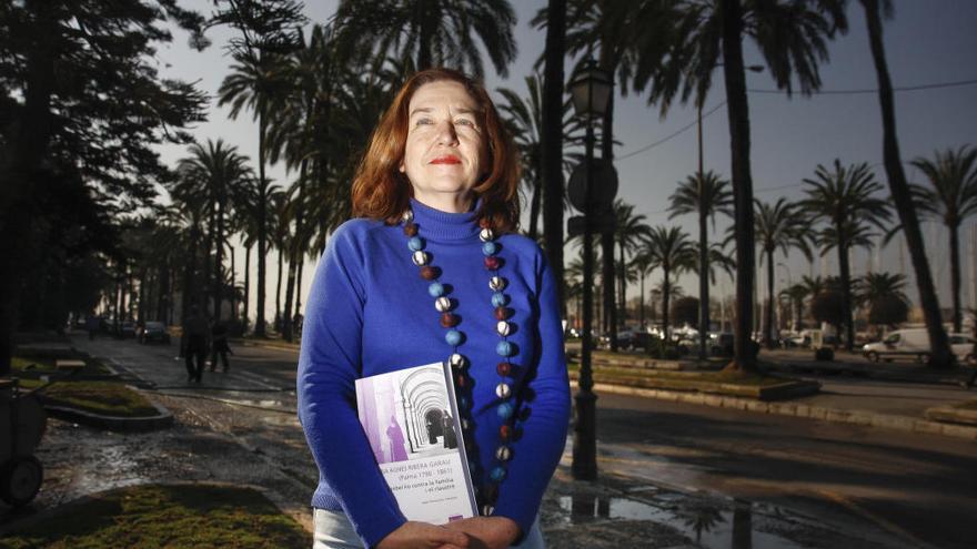 Isabel Peñarrubia, pregonera de una Setmana del Llibre solidaria con Llevant