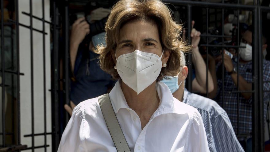 La Justicia nicaragüense inhabilita a Cristiana Chamorro para las presidenciales
