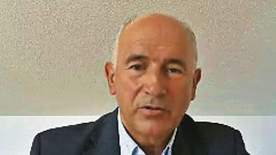 Jaime Matas (Banco de Sabadell) pide diálogo social ante la incertidumbre