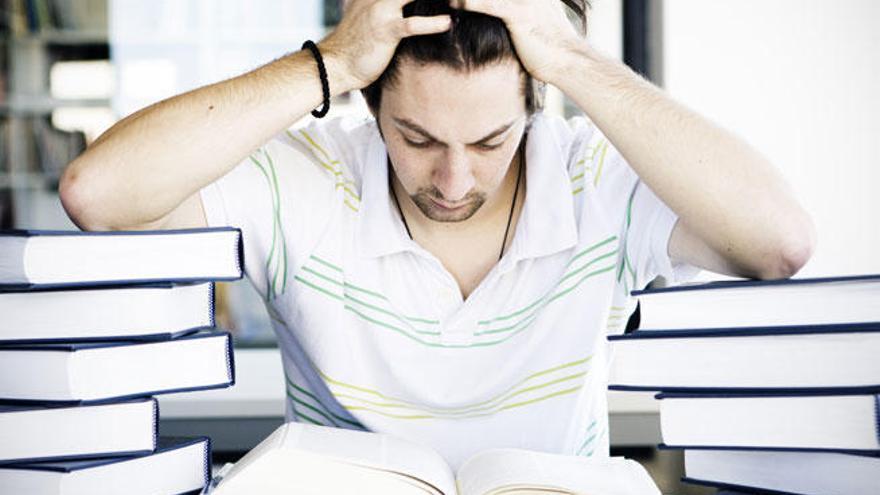 Trucos Para Concentrarse Mejor A La Hora Estudiar Información