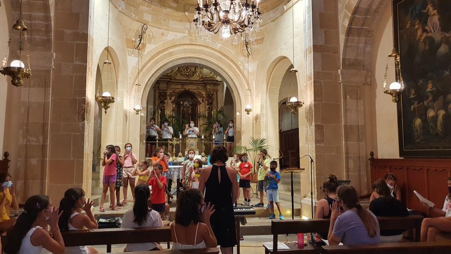 Las jornadas musicales de Sant Joan culminarán con un concierto a Josep Roig