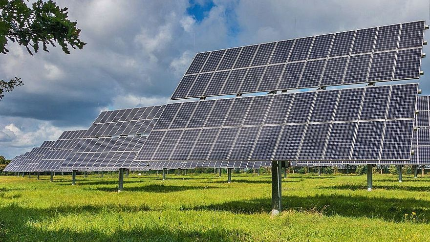 EDP y Total obtienen potencia fotovoltaica en la subasta de renovables