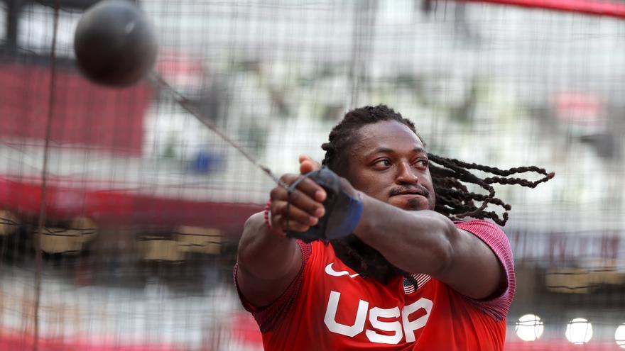 Las imágenes más curiosas del 2 de agosto en los Juegos Olímpicos