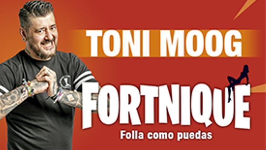 Toni Moog (Fortnique)