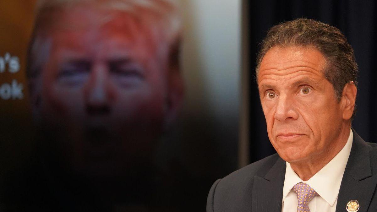 Nueva York prepara recortes y más impuestos a los ricos si no recibe ayudas