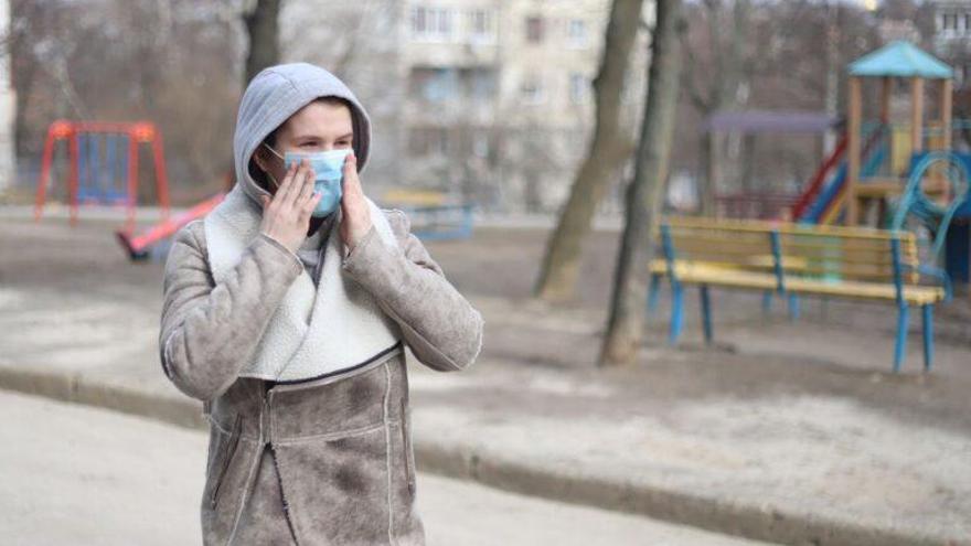 ¿La llegada del frío' hará más peligroso el coronavirus?