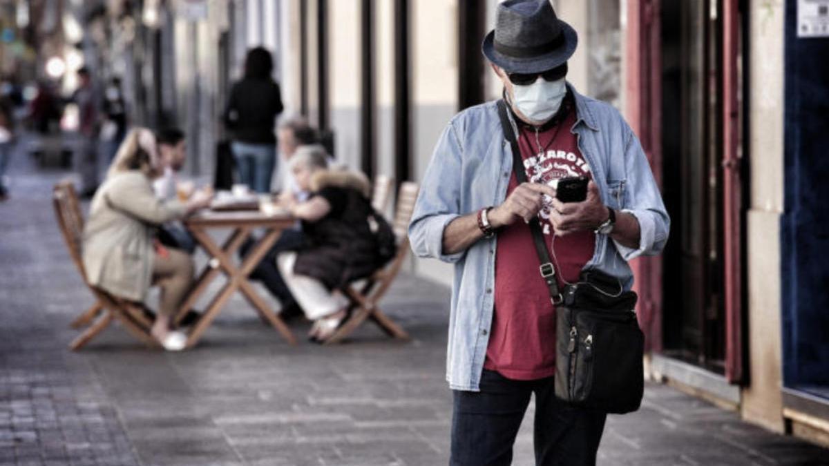 El 'lujo' de salir a la calle costará casi 30 euros al mes a cada canario