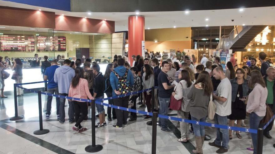 La Fiesta del Cine regresa con entradas a 2,90 euros