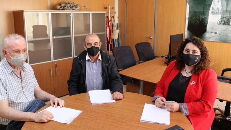 Vila-real duplica en 10 años las ayudas a entidades vecinales