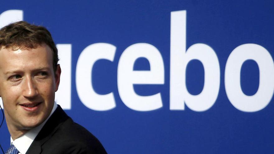 Facebook cancel·la la seva presència al Mobile