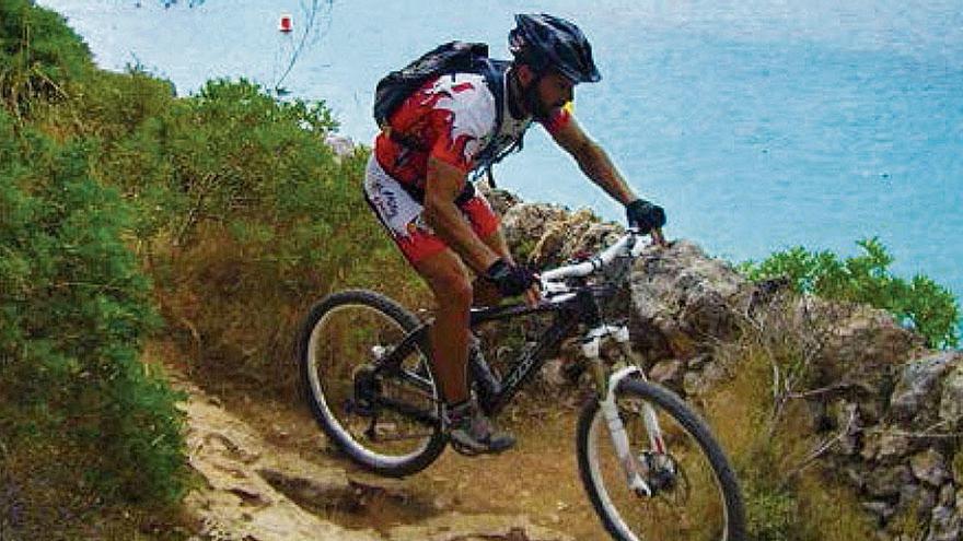 Vom Fahrradsattel aus den Südosten von Mallorca erkunden
