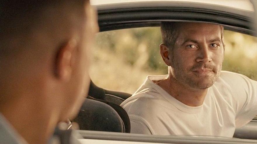 """Vin Diesel: """"El final de Fast & Furious 7 es la mejor escena de la historia del cine"""""""