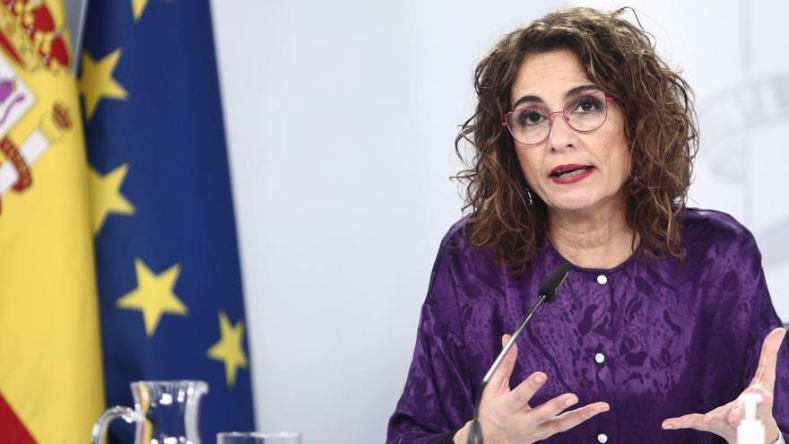 El Gobierno separa la apología del franquismo de la libertad de expresión