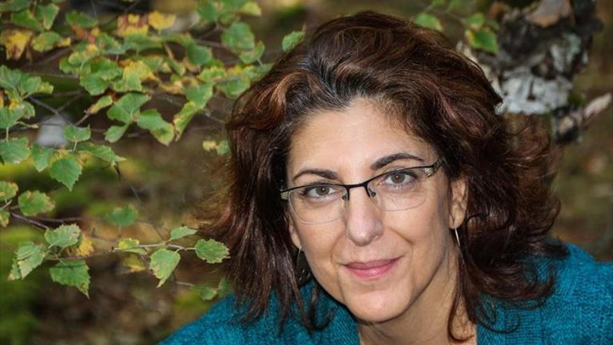 Rosana Acquaroni