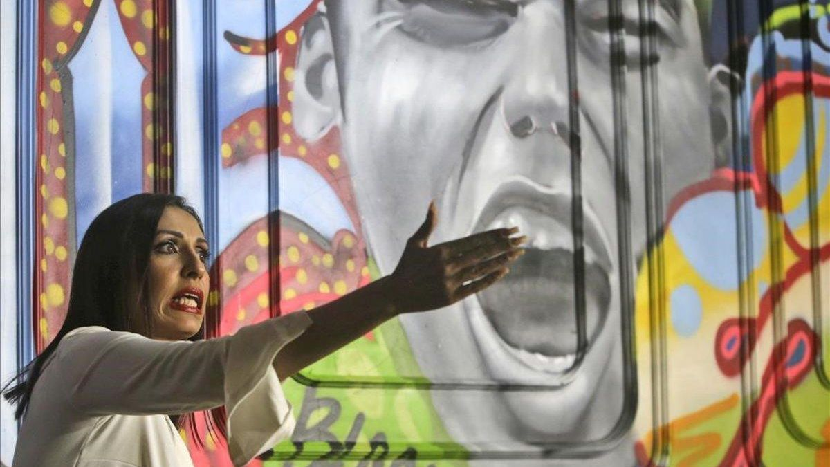 El #MeToo llega a Bollywood