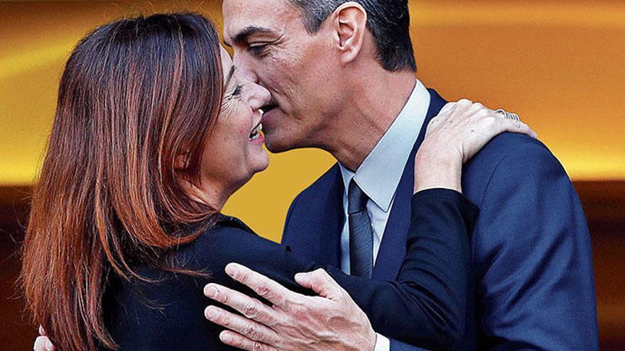 Mieten, Diesel-Verbot, Geld - das bedeutet die neue Regierung für Mallorca