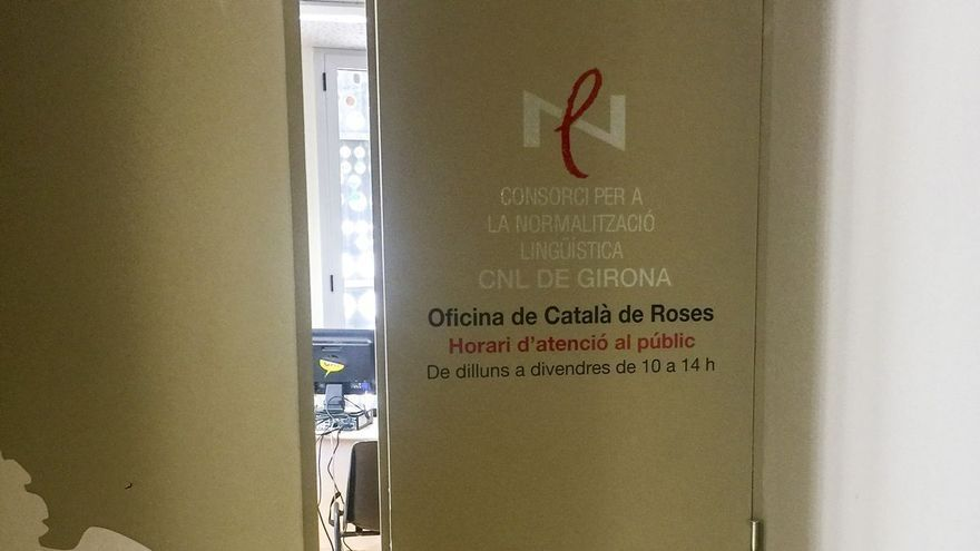 Roses facilita un servei d'assessorament lingüístic i traducció al català gratuït per als establiments