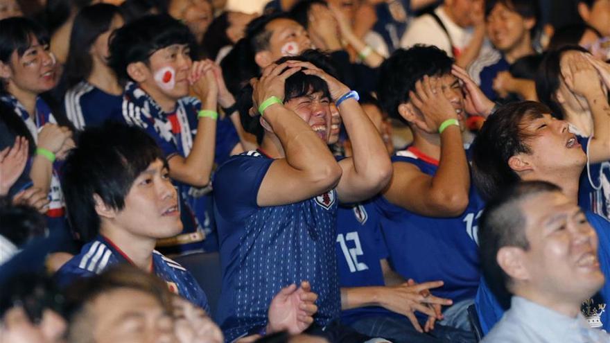 Inglaterra se convierte en la última cuartofinalista gracias a los penaltis (1-1)