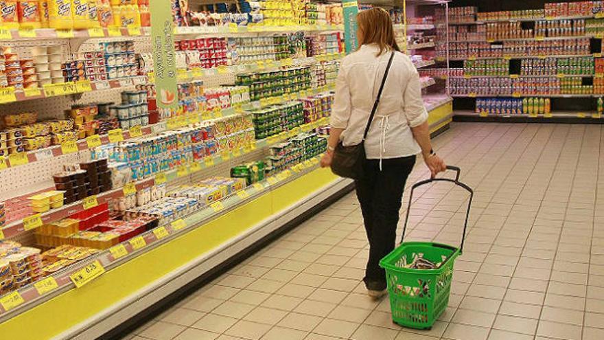 El Alcampo de Murcia es el supermercado más barato de España, según la OCU