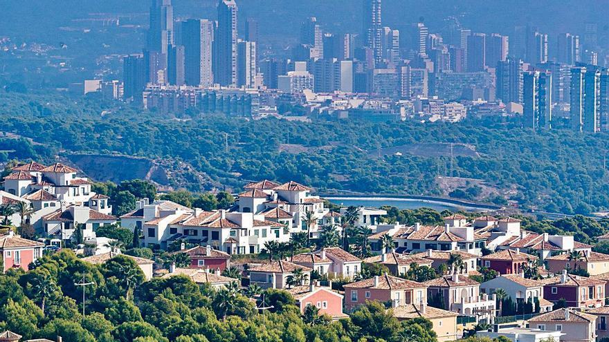 La casas unifamiliares se imponen a los pisos en la demanda poscovid