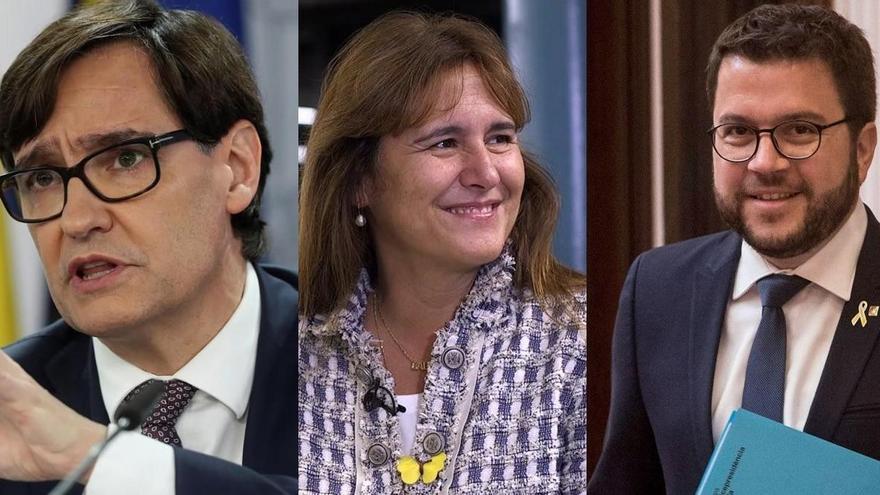 ENCUESTA | ¿Qué partido crees que va a ganar las elecciones en Cataluña?
