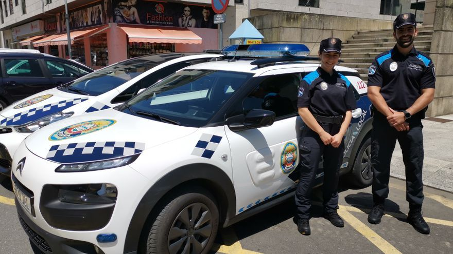 Moaña volverá a delegar en la Xunta la selección de policías y auxiliares