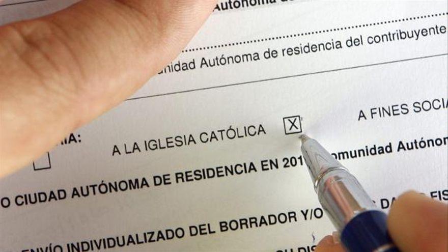 Murcia, entre las comunidades donde más se marca la X de la Iglesia