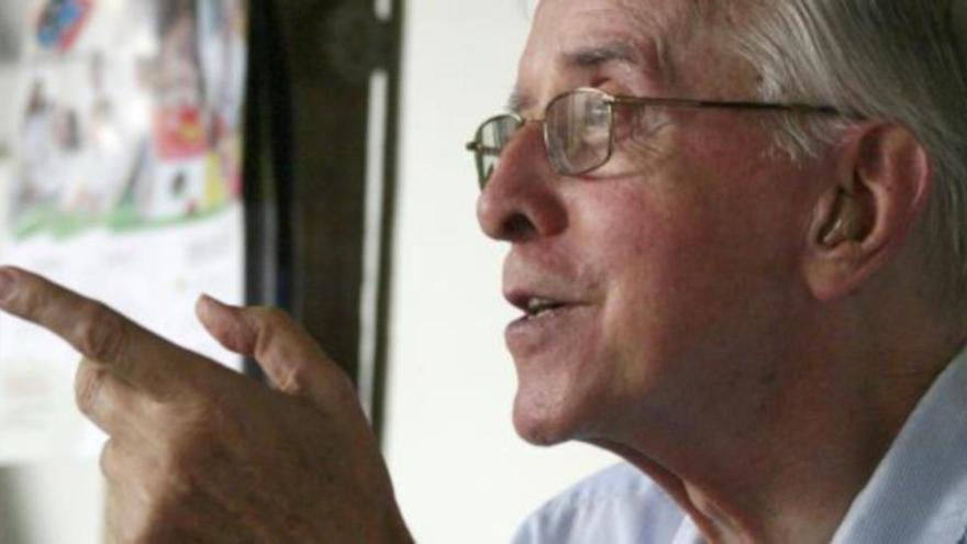 Mor el bisbe Pere Casaldàliga als 92 anys