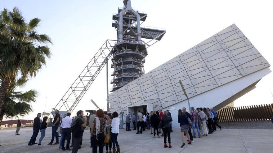 La Fundación del Patrimonio Industrial logra ayudas europeas