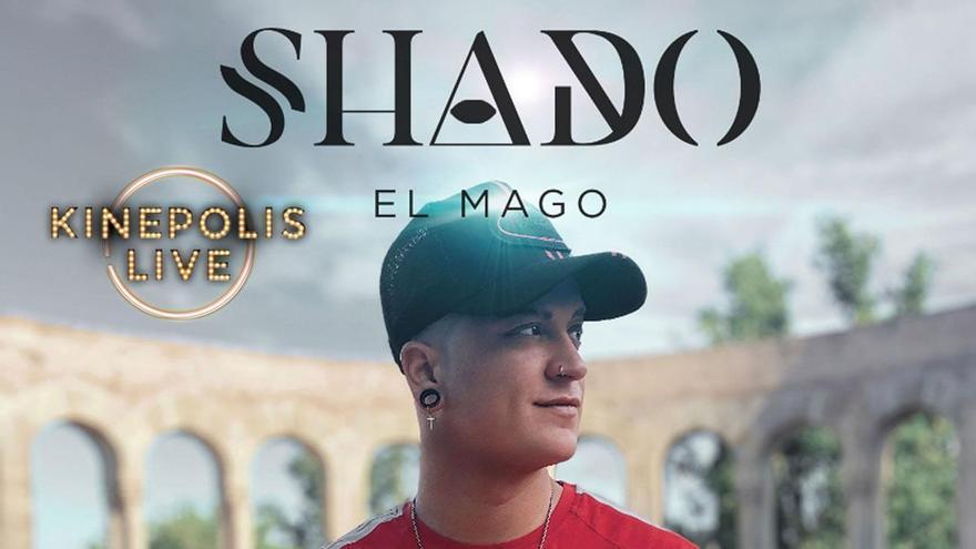 Shado EL Mago