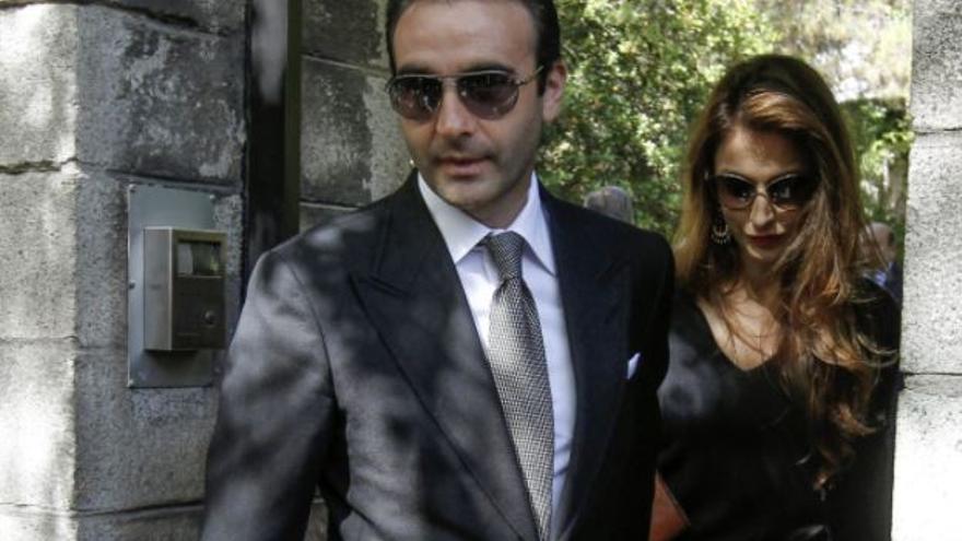 Paloma Cuevas y Enrique Ponce juntos de nuevo: los detalles del evento familiar que ha unido a la pareja