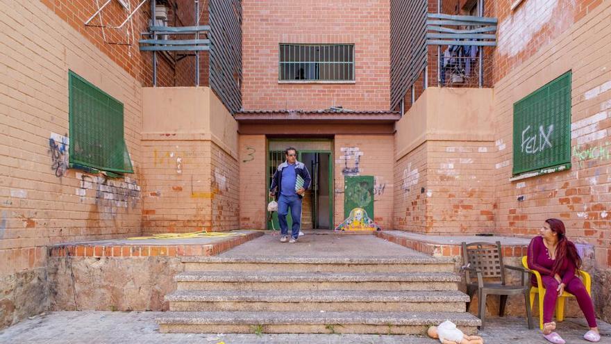 Una segunda vida para La Coma, San Lorenzo y 3.300 viviendas más